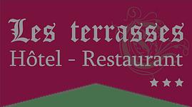 Site Officiel de l'Hôtel Restaurant Les Terrasses de Longpont dans l'Aisne